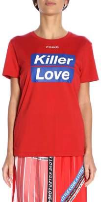 Pinko T-shirt T-shirt Women