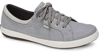 239b00bd320 Keds Women s Vollie Ll Chambray Sneaker