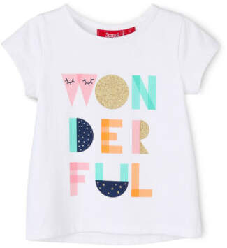 Sprout NEW Essentials Top White