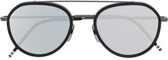 Thom Browne Eyewear aviator sunglasses