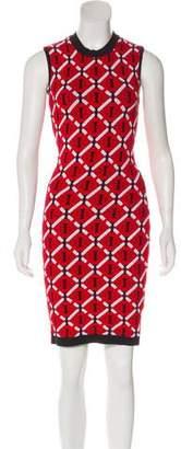 DSQUARED2 Knit Knee-Length Dress