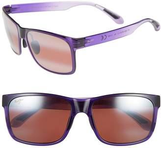 Maui Jim Red Sands 59mm PolarizedPlus2(R) Sunglasses