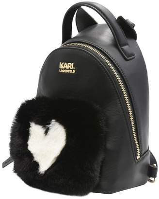 Karl Lagerfeld Backpacks & Bum bags