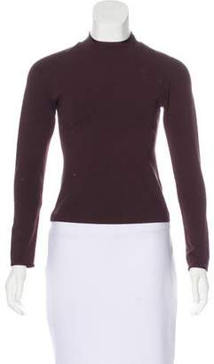 DKNY Long Sleeve Knit Top