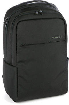 American Tourister NEW Scholar Black Backpack 2