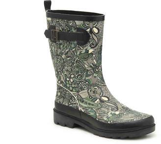 Sakroots Ringo Rain Boot - Women's