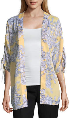 Liz Claiborne Kimono - Tall