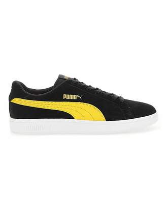 Puma Grey Shoes ShopStyle UK