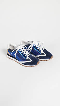 Tory Sport Banner Trainer Sneakers