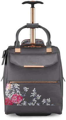 37d99b517a81 Ted Baker Albany Softside 2 Wheel Business Bag - Grey