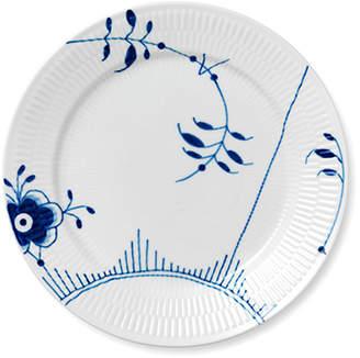 Royal Copenhagen Blue Fluted Mega Dinner Plate