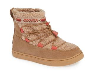 Toms Alpine Faux Shearling Boot