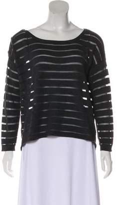 Joie Wool Long Sleeve Top