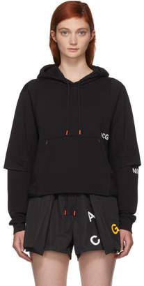 Nike Black NRG ACG Pullover Hoodie