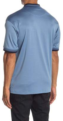 Red Jacket Tour Polo Shirt