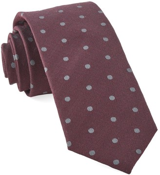 The Tie Bar Dotted Hitch