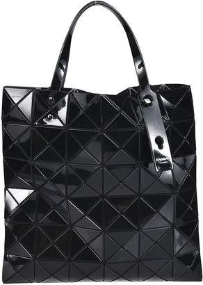 Issey Miyake Lucent Shopper Bag