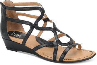 b.o.c. Pawel Dress Sandals Women's Shoes $70 thestylecure.com
