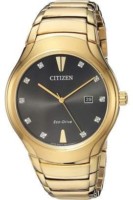 Citizen AW1552-54E Eco-Drive Watches