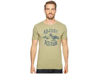 Royal Robbins Altitude Graphic Tee Men's T Shirt
