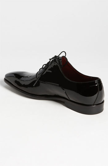 BOSS 'Mellio' Plain Toe Oxford (Men)
