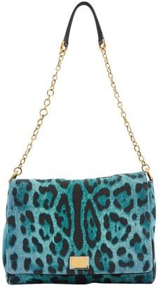 Dolce & Gabbana Cloth crossbody bag