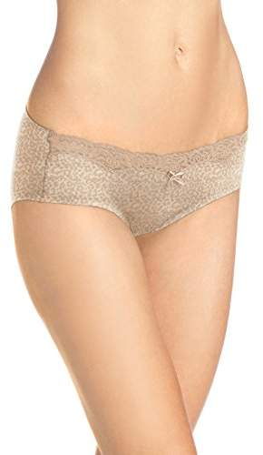 Maidenform Women's Comfort Devotion Embellished Hipster Panty