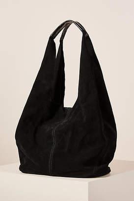 Anthropologie Sylvia Slouchy Tote Bag