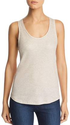 Majestic Filatures Metallic Double-Faced Scoop Tank
