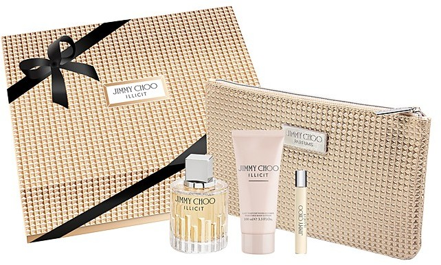 Jimmy Choo Jimmy Choo Illicit Eau de Parfum Gift Set