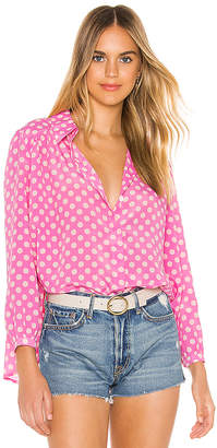 Selkie The Breezy Blouse