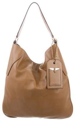 Marc Jacobs Oversize Leather Hobo