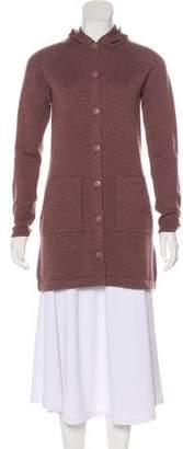 Patagonia Wool Button-Up Cardigan