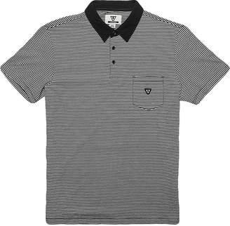 VISSLA Spokes Polo Shirt - Men's