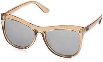 Cat Eye Quay Eyewear Australia 1536 Cat-Eye Sunglasses