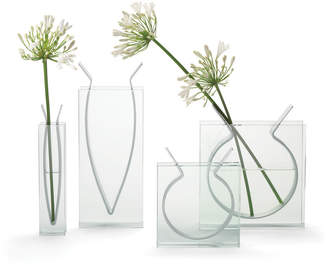 Moma Ribbon Vases