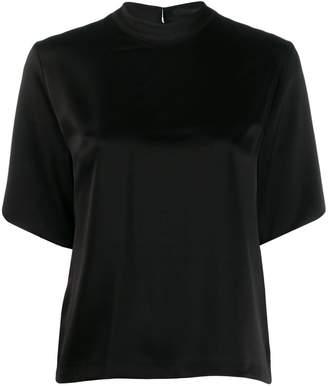 Nanushka silk T-shirt