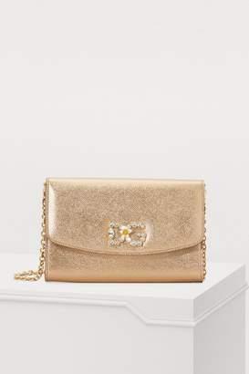 Dolce & Gabbana wallet on chain
