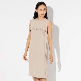 Epoca (エポカ) - エポカ グロッシーバックサテン ドレス