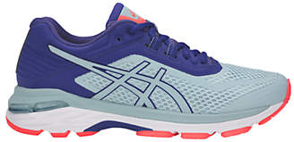Asics GT-2000 6 Women's Running Shoes, Blue