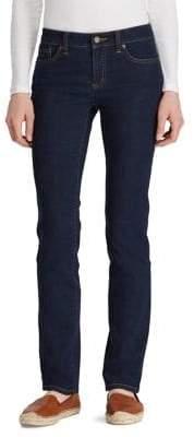 Lauren Ralph Lauren Petite Petite Slimming Modern Curvy Jeans