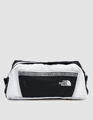 The North Face Black Box Large '92 Rage Em Bag in Black / Mid Grey