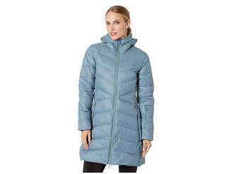 adidas Outdoor Climawarm(r) Hyperdry Nuvic Jacket