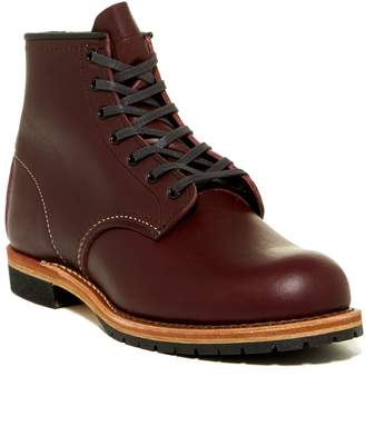 Red Wing Shoes Beckman Leather Boot - Factory Second - Wide Width Available