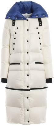 Rossignol Mic Long Coat