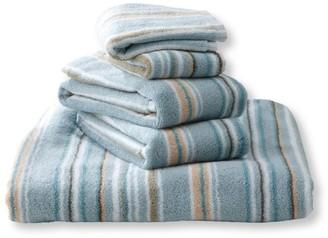 L.L. Bean L.L.Bean Premium Cotton Towels, Stripe