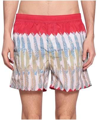 Valentino Zandra Swim Shorts