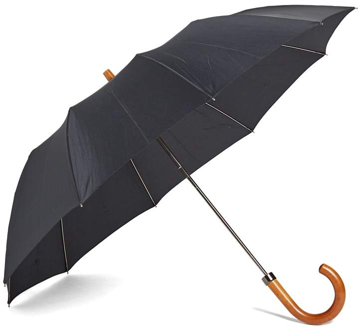 London Undercover Maple Telescopic Umbrella