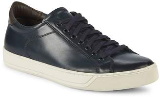 Bruno Magli Men's Westy Lace-Up Leather Sneakers