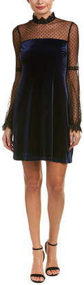 ABS by Allen Schwartz COLLECTION Collection A-Line Dress